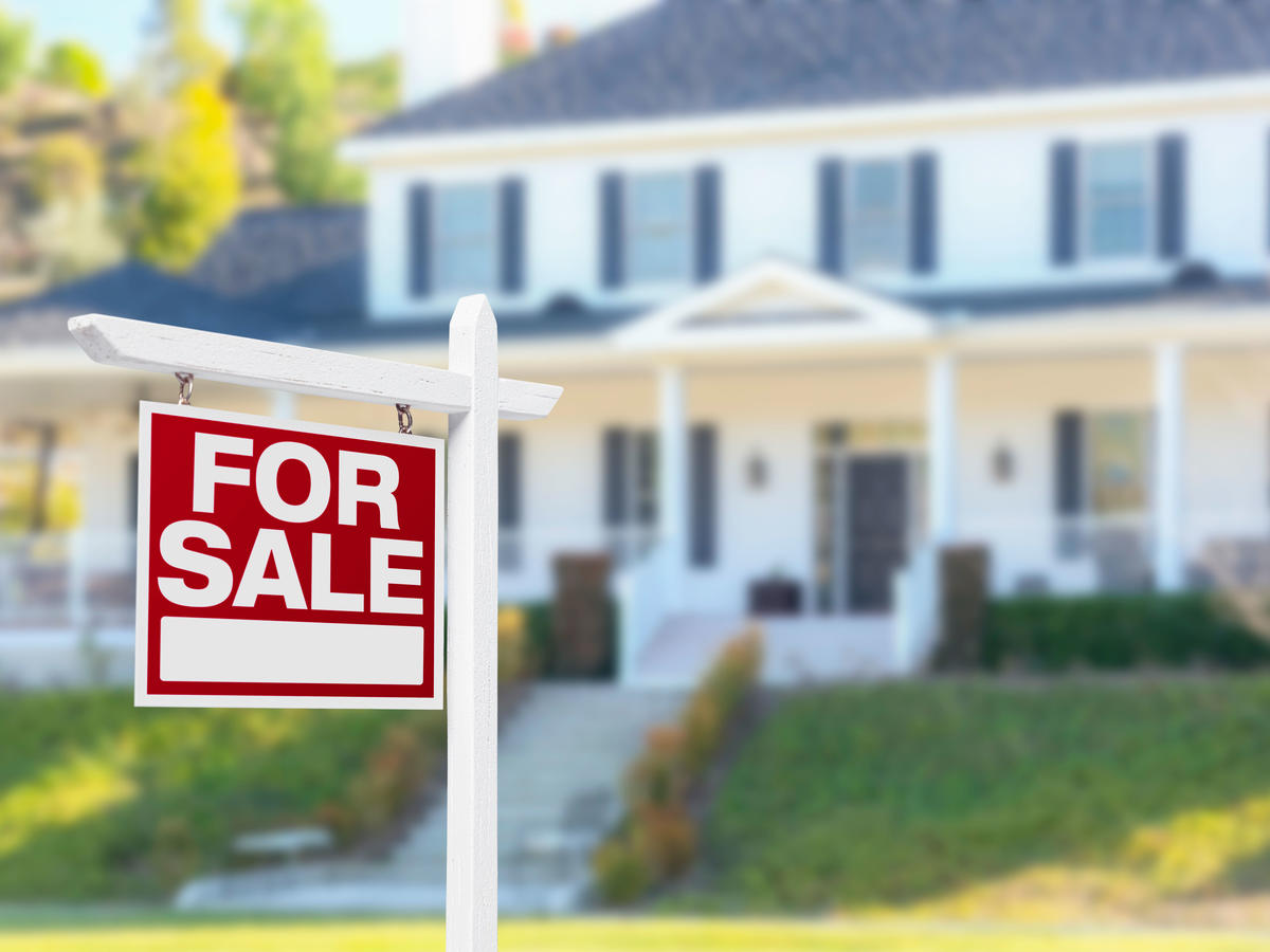 5 Really Good Reasons to Sell Your Home Now