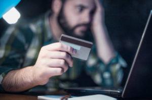 correcting credit score