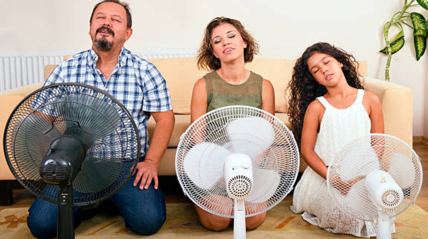 6 Tips to Stay Cool and Save Energy