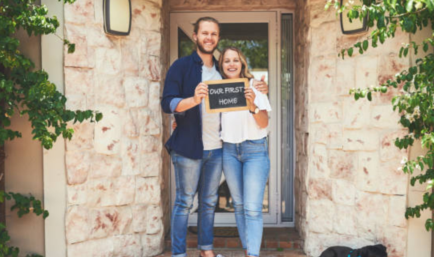 First Home Purchase? Here's 10 Great Tips!