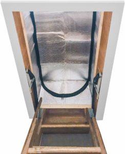 attic insulator