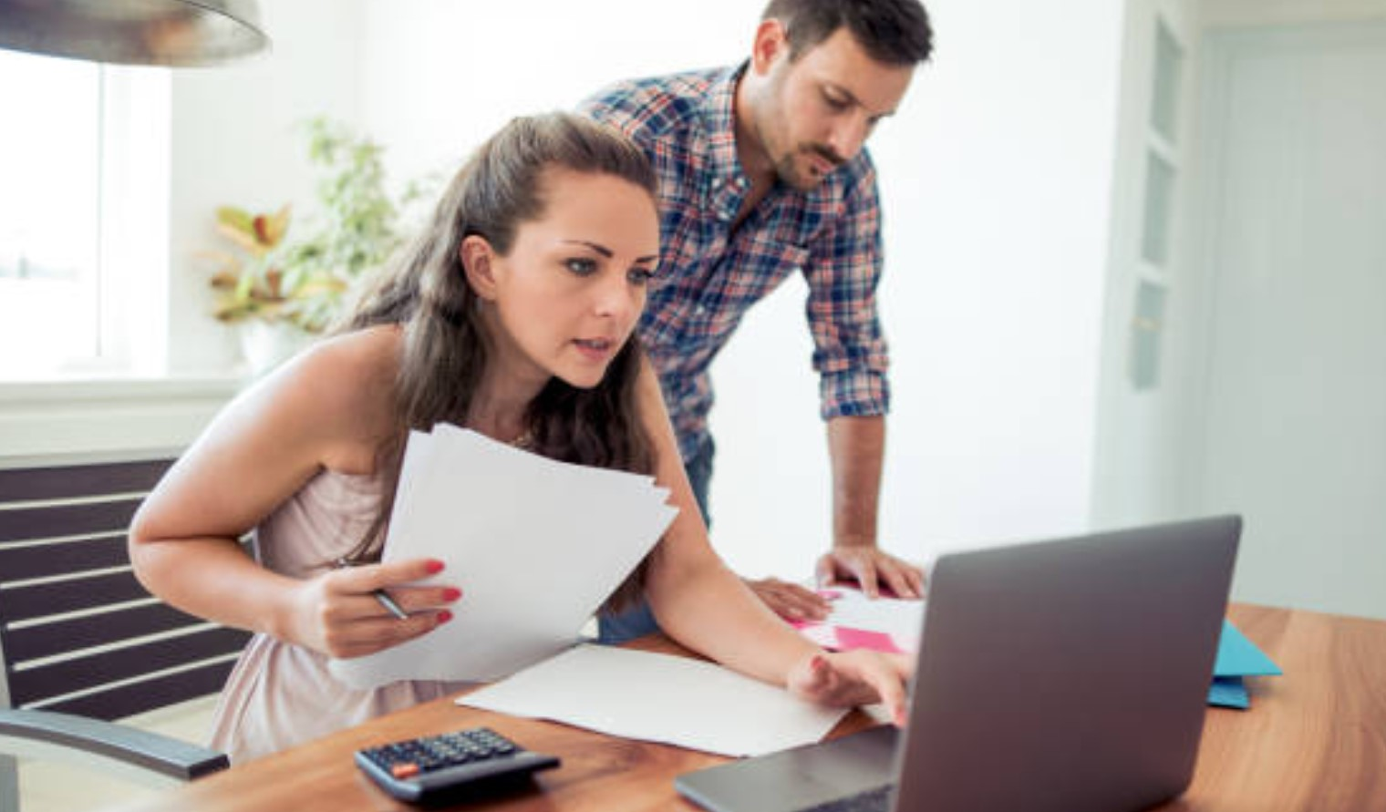 Can you buy a home with bad credit?